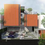 Image Courtesy © Delution Architect