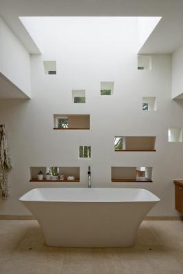 Image Courtesy © Hudson Architects