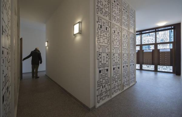 Image Courtesy © Zeinstra van Gelderen Architecten