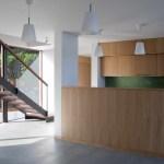 Image Courtesy © Dirk Mayer Architects