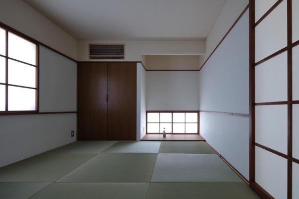 Image Courtesy © Junichi Kato & Associates