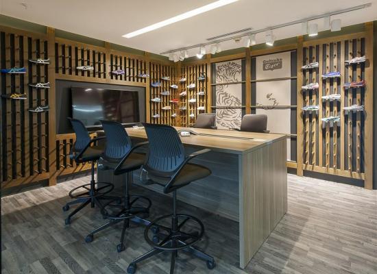Image Courtesy © faci leboreiro arquitectura
