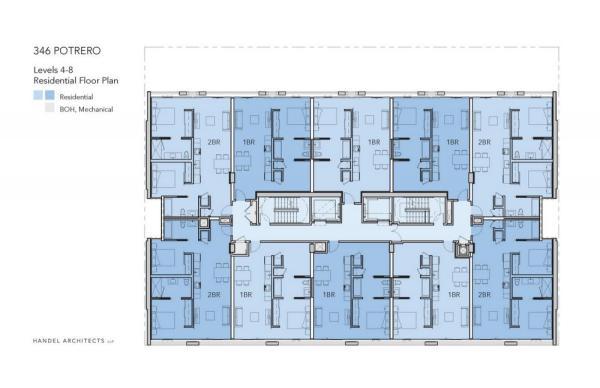 Image Courtesy © Handel Architects LLP