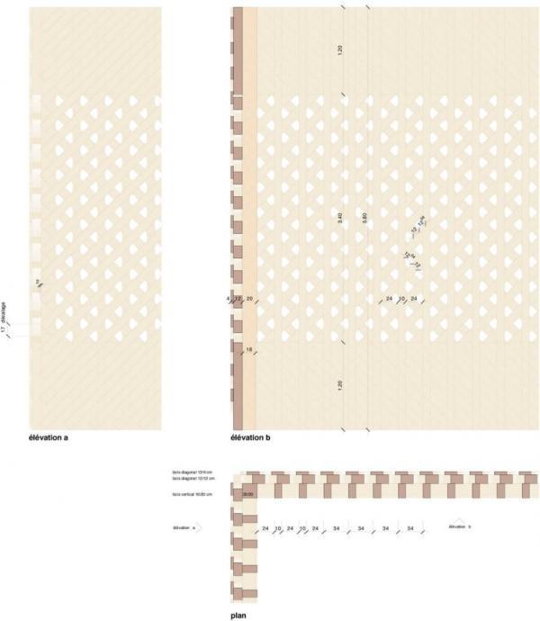 Image Courtesy © Graeme Mann & Patricia Capua Mann architects dipl. epfl fas sia