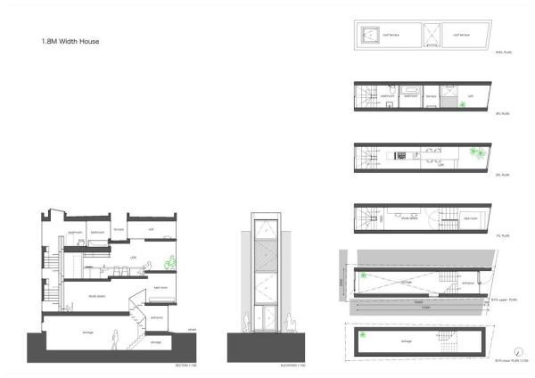 Image Courtesy © YUUA Architects and Associates