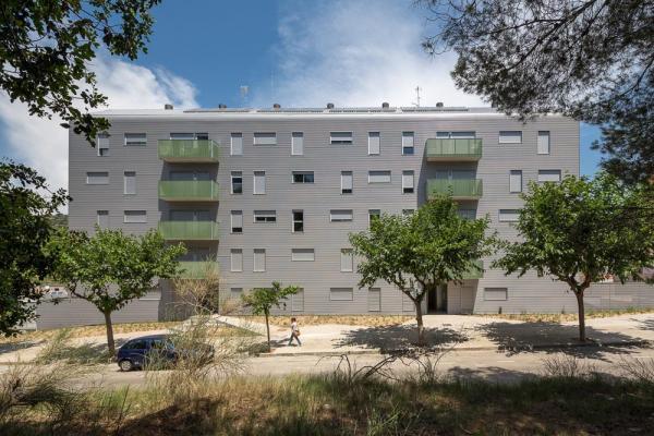 Image Courtesy © PICH-AGUILERA Architects