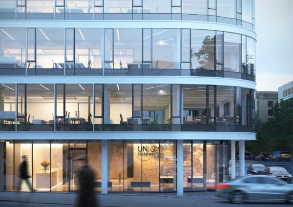 Image Courtesy © Bogle Architects