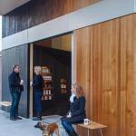 Entrance, Image Courtesy © Art Gray
