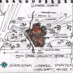 lite Plan LEA Sedona, Image Courtesy © LEA Architects
