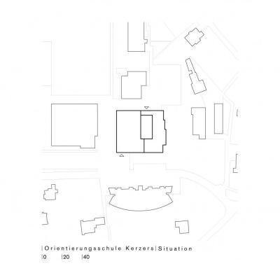 Image Courtesy © Morscher Architekten BSA SIA AG