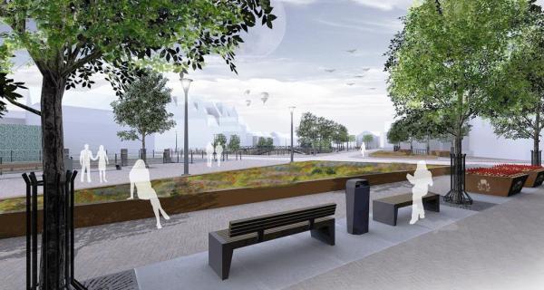 Image Courtesy © PEÑA architecture & LUDO design
