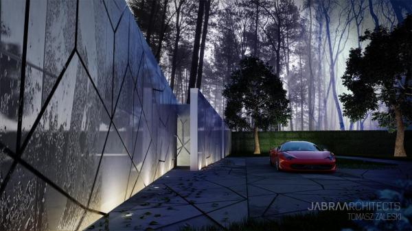 Image Courtesy © JABRAARCHITECTS