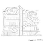 Image Courtesy © IROJE KHM Architects