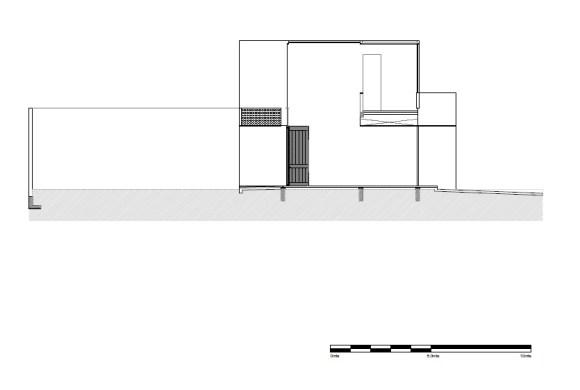 Image Courtesy © DCPP Arquitectos