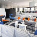 Third Floor_Homebase_Informal Area_Lounge, Image Courtesy © Thomas Beyerlein