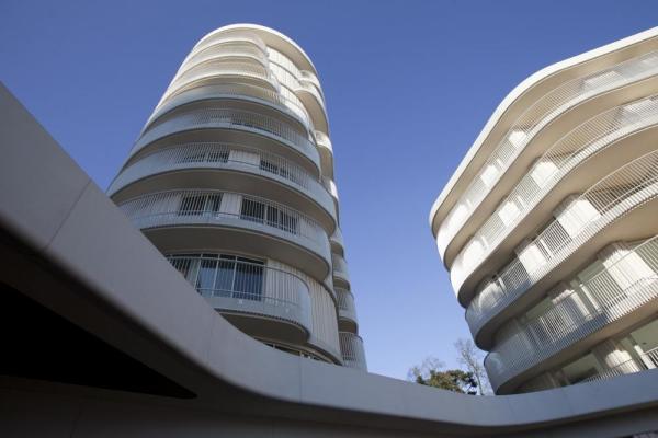 Image Courtesy © van Veen Architecten