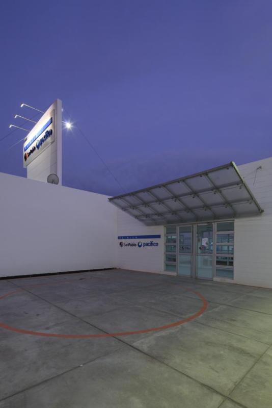 Image Courtesy © José Orrego Herrera Architect