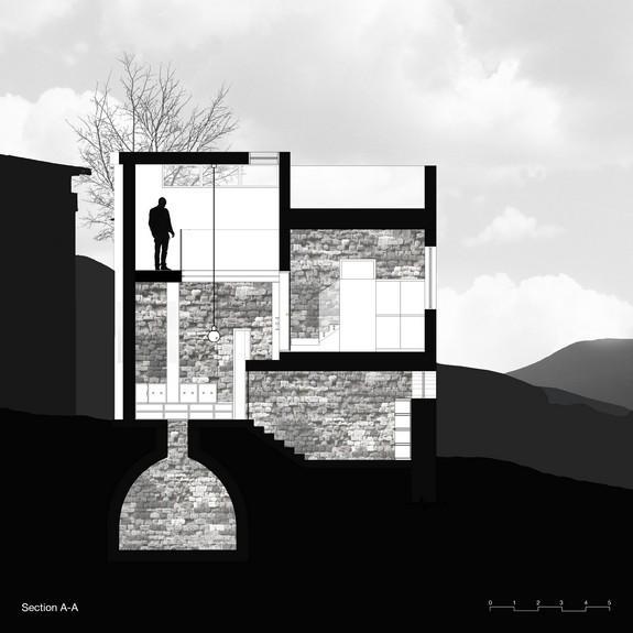 Image Courtesy © HENKIN SHAVIT Architecture&Design