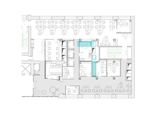 Image Courtesy © Nefa Architects (Nefaresearch)