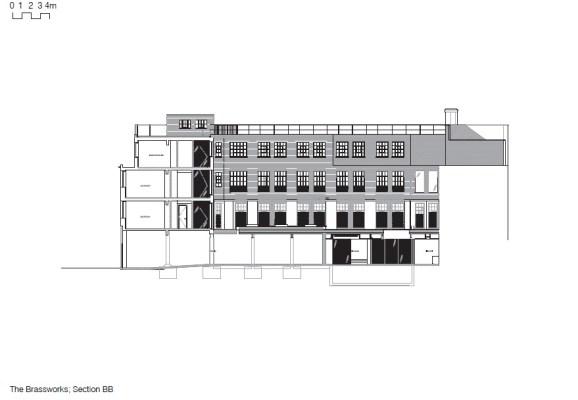 Image Courtesy © Belsize Architects
