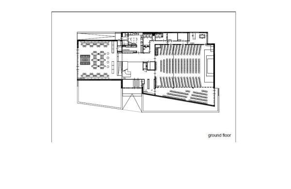 Image Courtesy © 70F Architecture