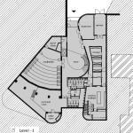 Image Courtesy © Dehullu Architects