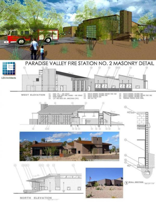 Image Courtesy © LEA Architects