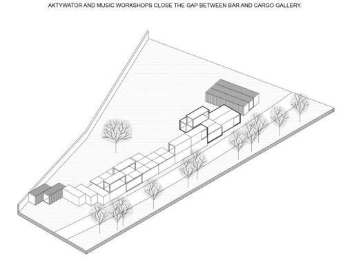 Image Courtesy © Adam Wierciński Architekt