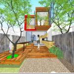 Image Courtesy © Andrew Maynard Architects