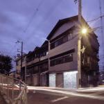 Image Courtesy © Jun Murata / JAM