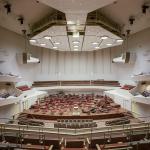 GA_ConcertHall_ViewtoStage, Image Courtesy © Indriėis Stūrmanis