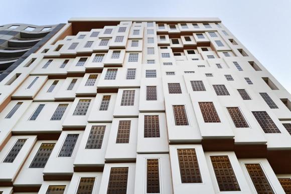Exterior, Image Courtesy © Deed Studio
