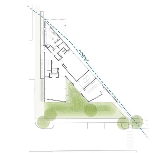 Image Courtesy © Marlon Blackwell Architect