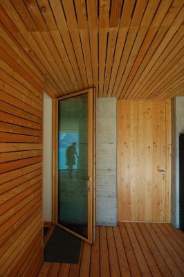 Image Courtesy © km Architektur