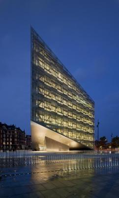Image Courtesy © Schmidt hammer lassen architects
