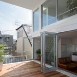 Image Courtesy © Takuro Yamamoto architects
