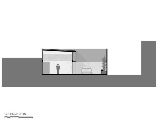 Image Courtesy © P+0 Arquitectura
