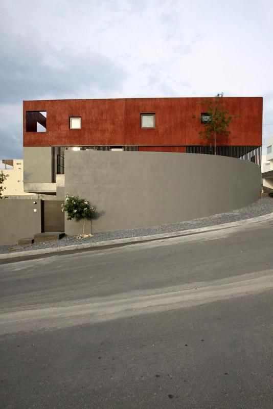 Image Courtesy © Dear Architects