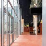 entrance hall, Image Courtesy © René de Wit