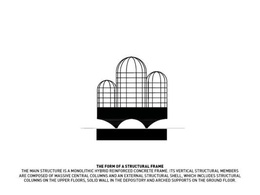 Image Courtesy © CHYBIK+KRISTOF ARCHITECTS & URBAN DESIGNERS