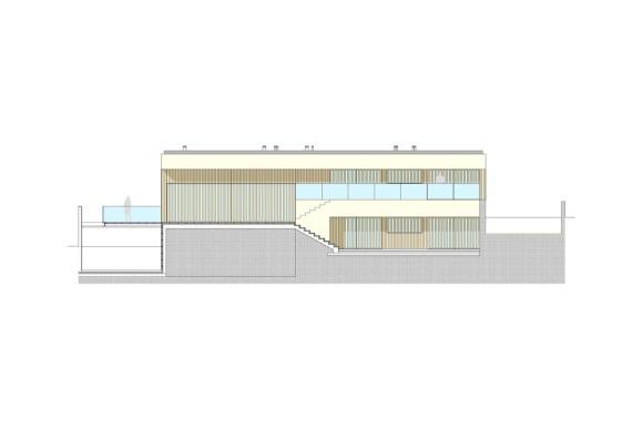 Image Courtesy © XYZ Arquitectos Associados