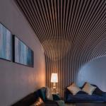 Image Courtesy © Studio Waffles + LYCS Architecture