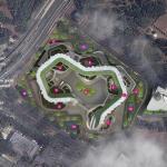 Master Plan, Image Courtesy © SPARK architects