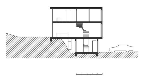 Image Courtesy © Daniele Claudio Taddei Architect