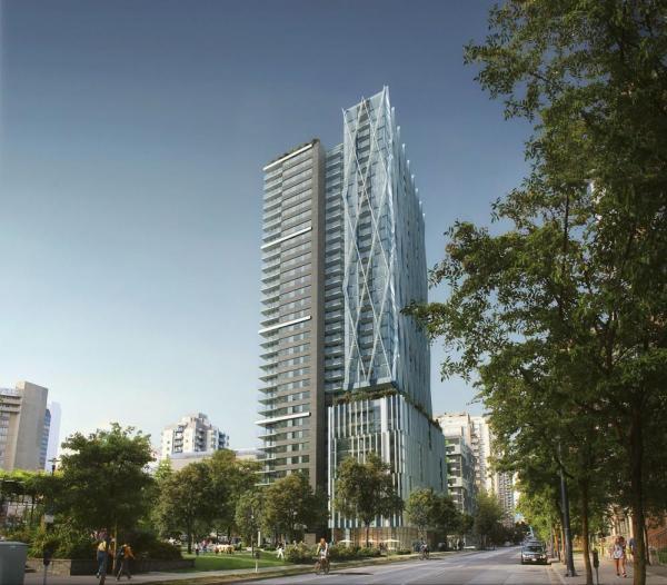 Image Courtesy © GBL Architects