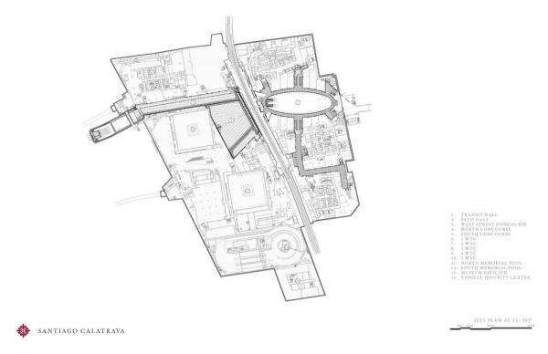 Image Courtesy © Santiago Calatrava