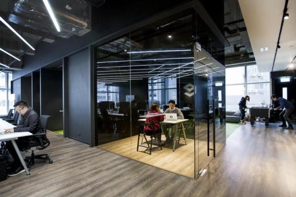Image Courtesy © LAAB Architects