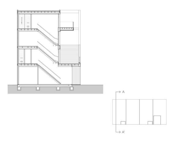 Image Courtesy © ANA architecten