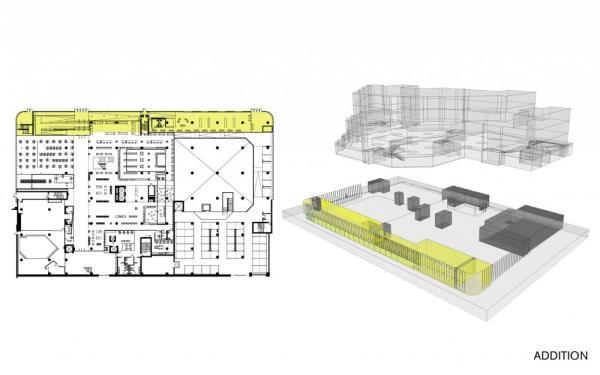 Image Courtesy © dpai architecture inc + RDH Architects