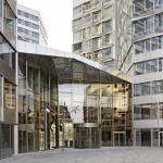 Image Courtesy © Vincent Fillon / Dominique Perrault Architecture /Adagp